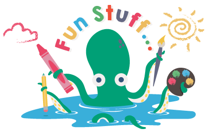 Fun stuff logo