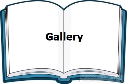 Gallery Book