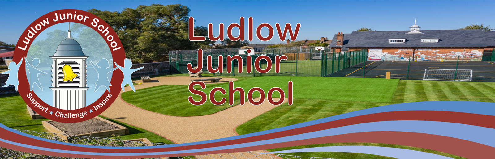 Ludlow Junior School